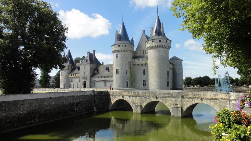 huisje-frankrijk-loiret-kasteel-sully